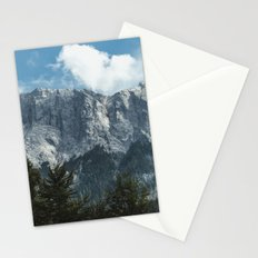 Waxenstein #2 Stationery Cards
