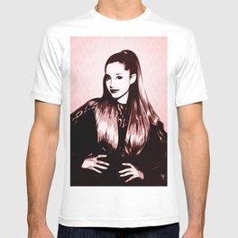 Ariana   Pop Art T-shirt
