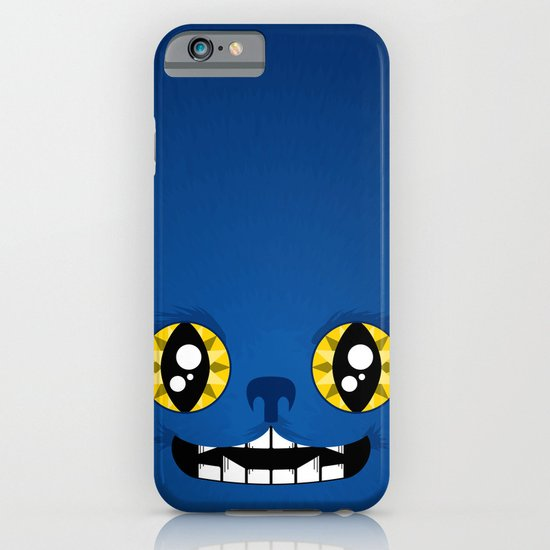 Adorable Beast iPhone & iPod Case