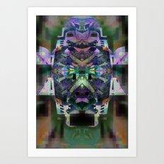 2011-77-15 03_47_30 Art Print