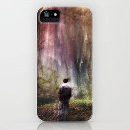 Vanity series [3] iPhone Case