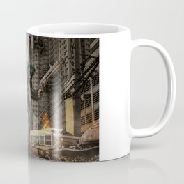 KAMPFER Coffee Mug