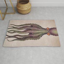 Gigantic Octopus Rug