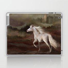 Storybook Stallion Laptop & iPad Skin