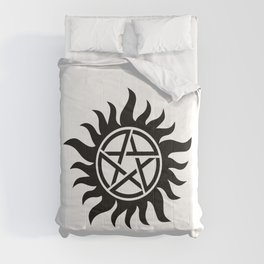 Anti-possession sigil Comforters