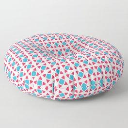 Mandala Design 2 Floor Pillow