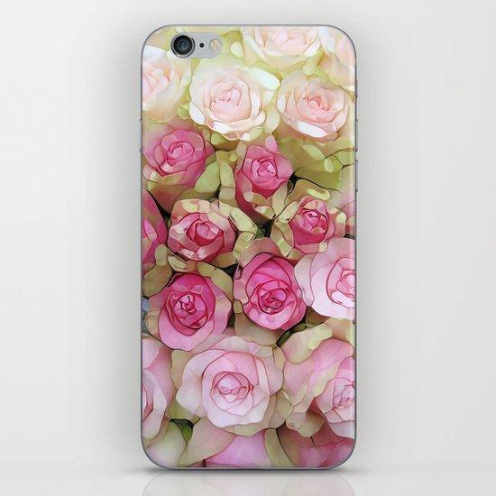 Sweet Joy iPhone & iPod Skin