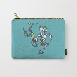 Uprooted Carry-All Pouch
