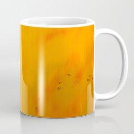 Autumn Tower. Chapter 2. Coffee Mug