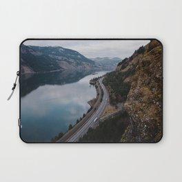 Columbia River Gorge III Laptop Sleeve