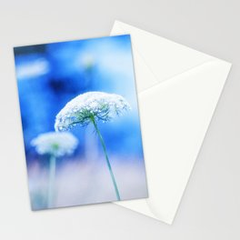 Lace Tops Stationery Cards