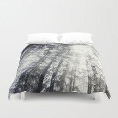 Black and White Duvet Cover
