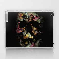 Paisley Skull Laptop & iPad Skin