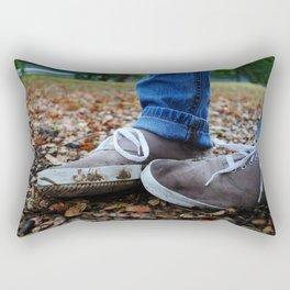 close to home Rectangular Pillow