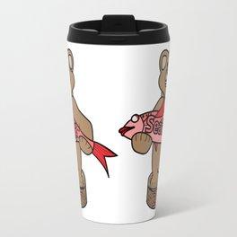 Northwest Bear Travel Mug