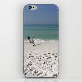 Seabound iPhone Skin