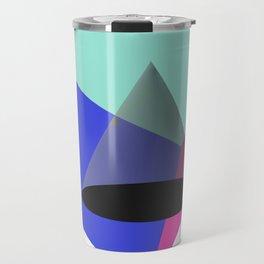 The Third Power Travel Mug