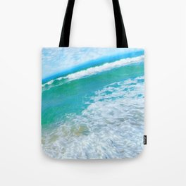 In the middle of the day Tote Bag