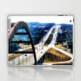 Austin's 360 Bridge Laptop & iPad Skin