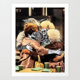 misspaul GRANS Art Print