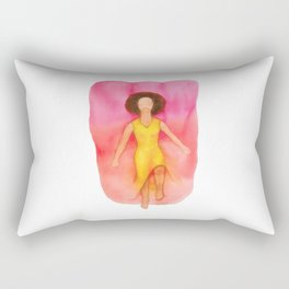 Emergence Rectangular Pillow