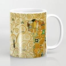 Gustav Klimt The Tree Of Life Mug