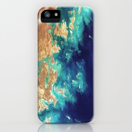 Destination - Gold Coast iPhone Case