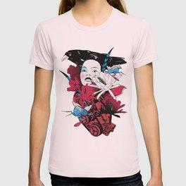 Grotesque Girl T-shirt