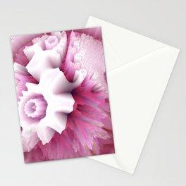 Random 3D No. 199 Stationery Cards