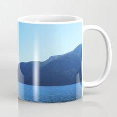 Landscape photo, Olympic National Park in Seattle Mug