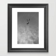 160819-8629 Framed Art Print