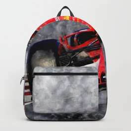 Sebastian Vettel Backpack