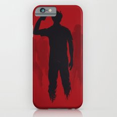 No Hope Left Slim Case iPhone 6s