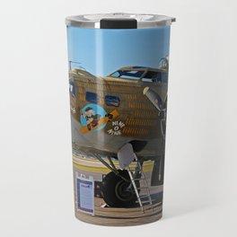 Nine-O-Nine II Travel Mug