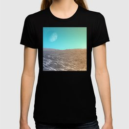 Daylight In The Desert T-shirt