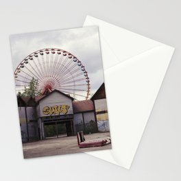 Sleeping Giant Stationery Cards