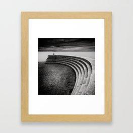 Symphony Vision  (RR85) Framed Art Print