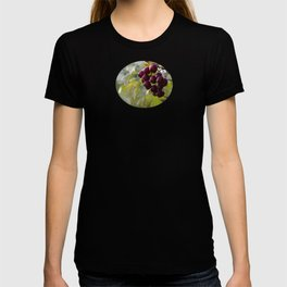 Berry Bokeh T-shirt