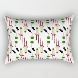 The Big Lebowski - Bunny  Rectangular Pillow