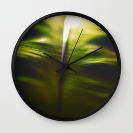 Colours in the Night Garden Wall Clock