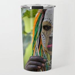 Suri Jungle Travel Mug