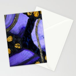 Laced Belle Stationery Cards