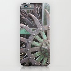 Farming - Tools of the Trade Slim Case iPhone 6s