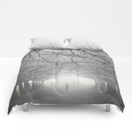 Dreamer Comforters