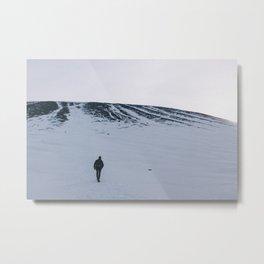 Iceland I Metal Print