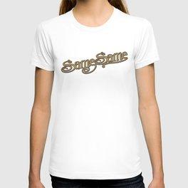 Same Same but Different! T-shirt