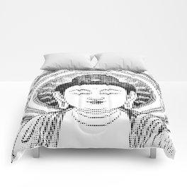 Buddha Comforters