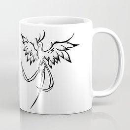 Phoenix mythical bird animal Coffee Mug
