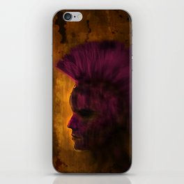 Iceni iPhone Skin