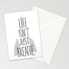(but love) Stationery Cards